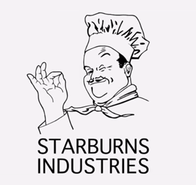 Starburns Industries (Logo)