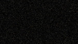 The second step of my instanced star field, where the field is randomly uniform and the stars have different colors. Click image to view full size.