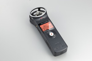 Zoom H1 Handy Portable Recorder